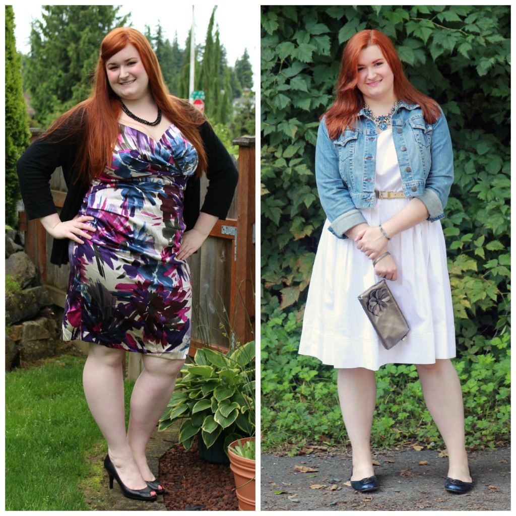 Fashion Blogger Weight Loss Journey