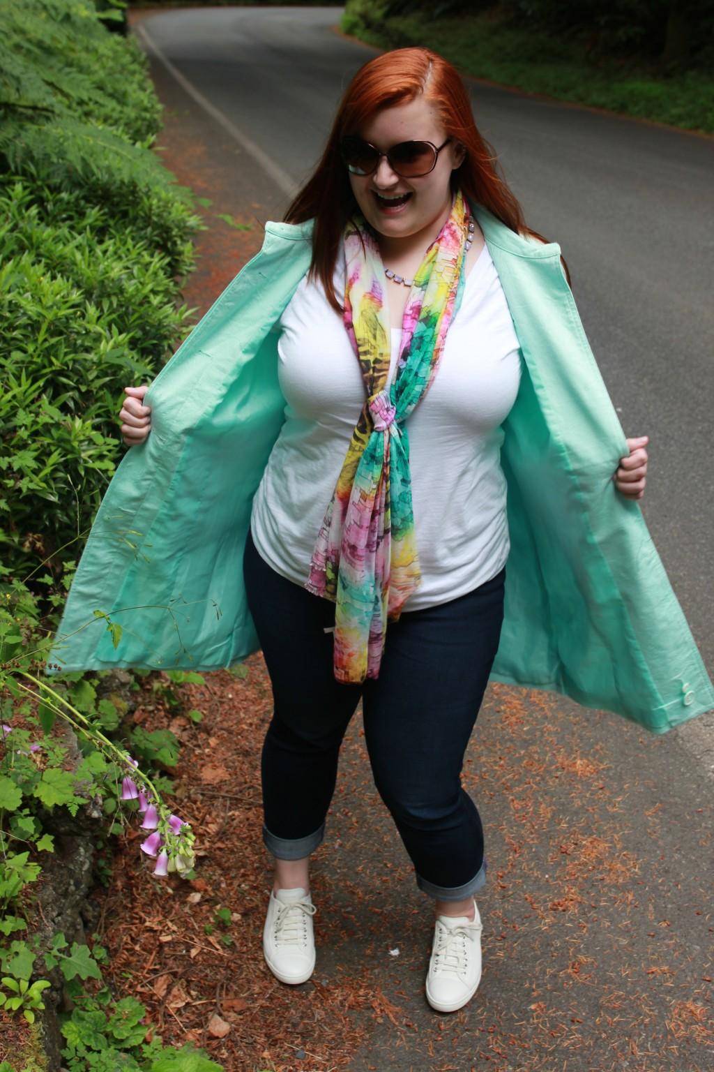 Fashion Blogger outtakes