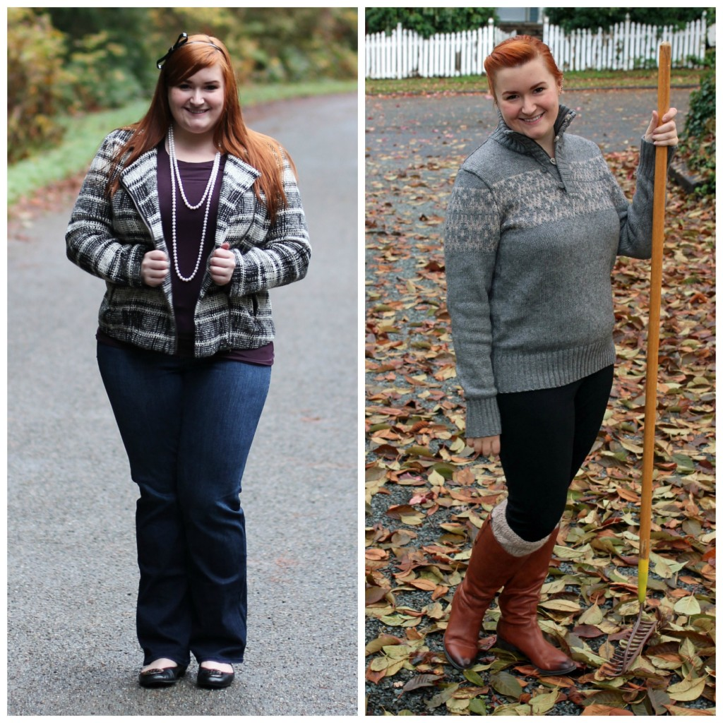 Seattle Blogger Weight Loss Journey