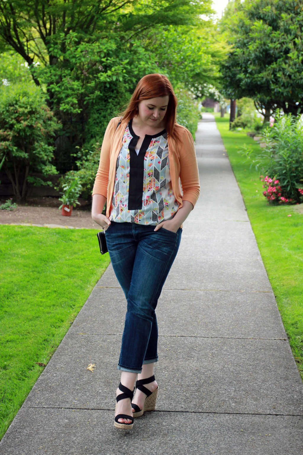 Easy Summer Style with CAbi