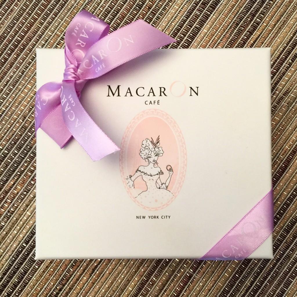 MacarOn Cafe NYC
