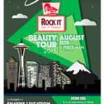 Rock It Like a Redhead Beauty Tour with Coolibar + Giveaway