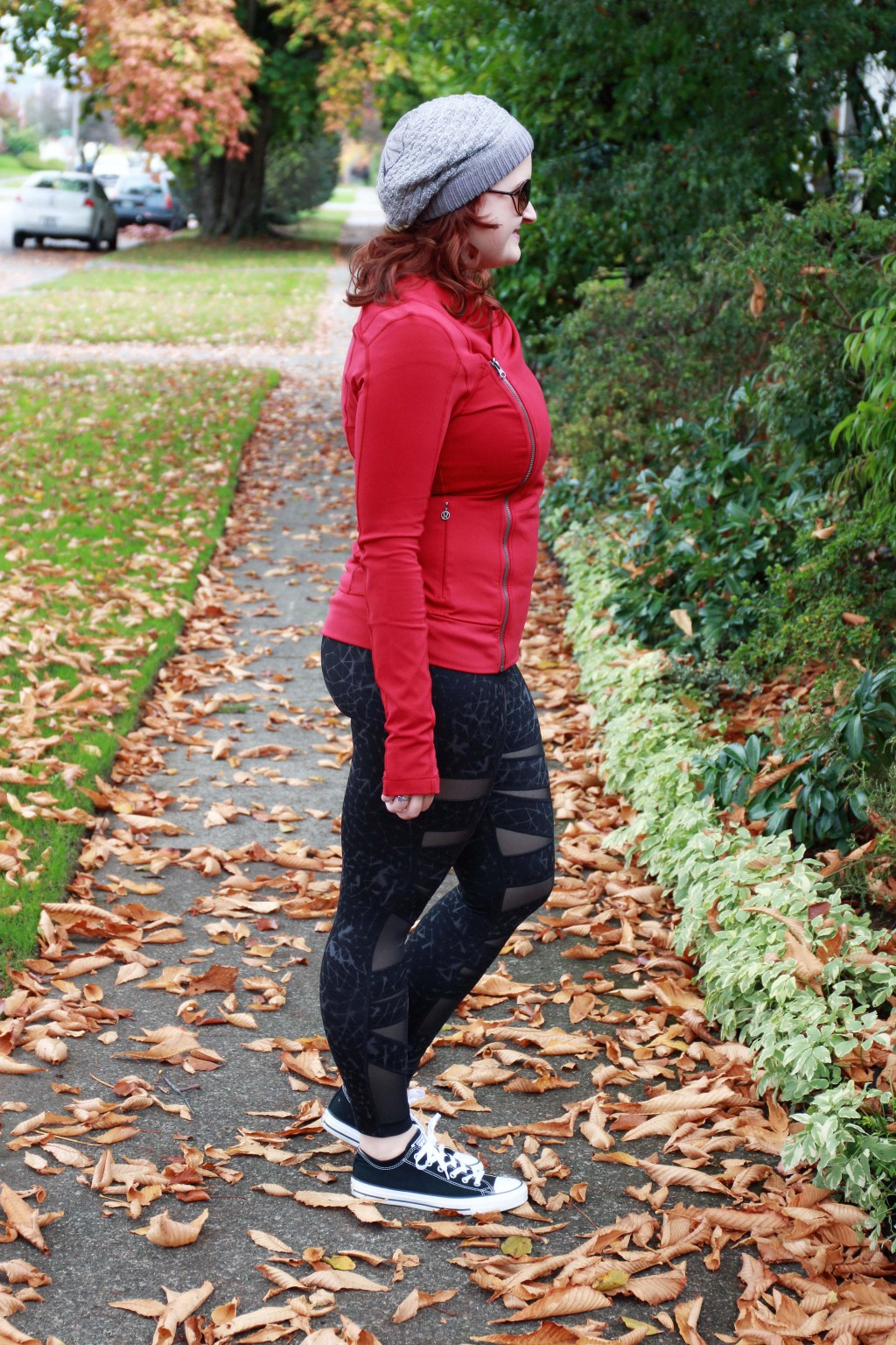 Pacific Northwest Fall Style inspiration