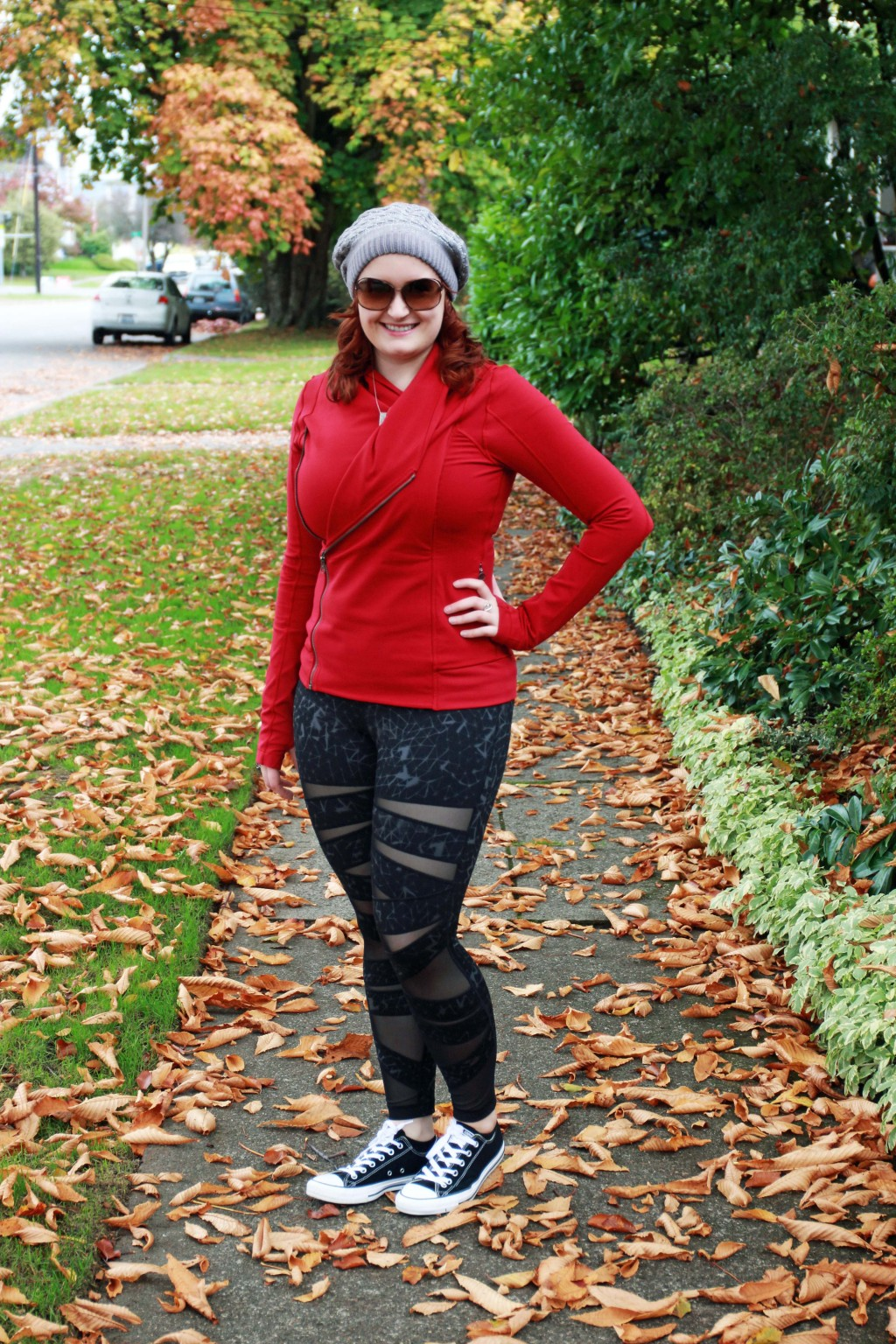 Snohomish Style Blogger Kate Retherford of All Things Kate