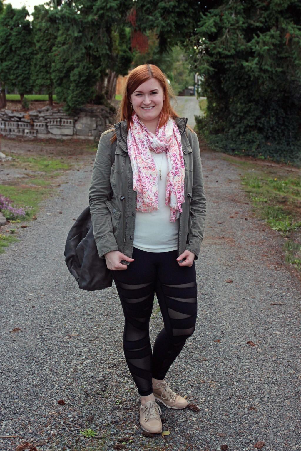 Snohomish, Washington, Style Blogger