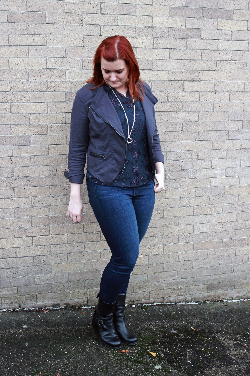 All Things Kate in Paige, Cabi, Tiffany, & Frye