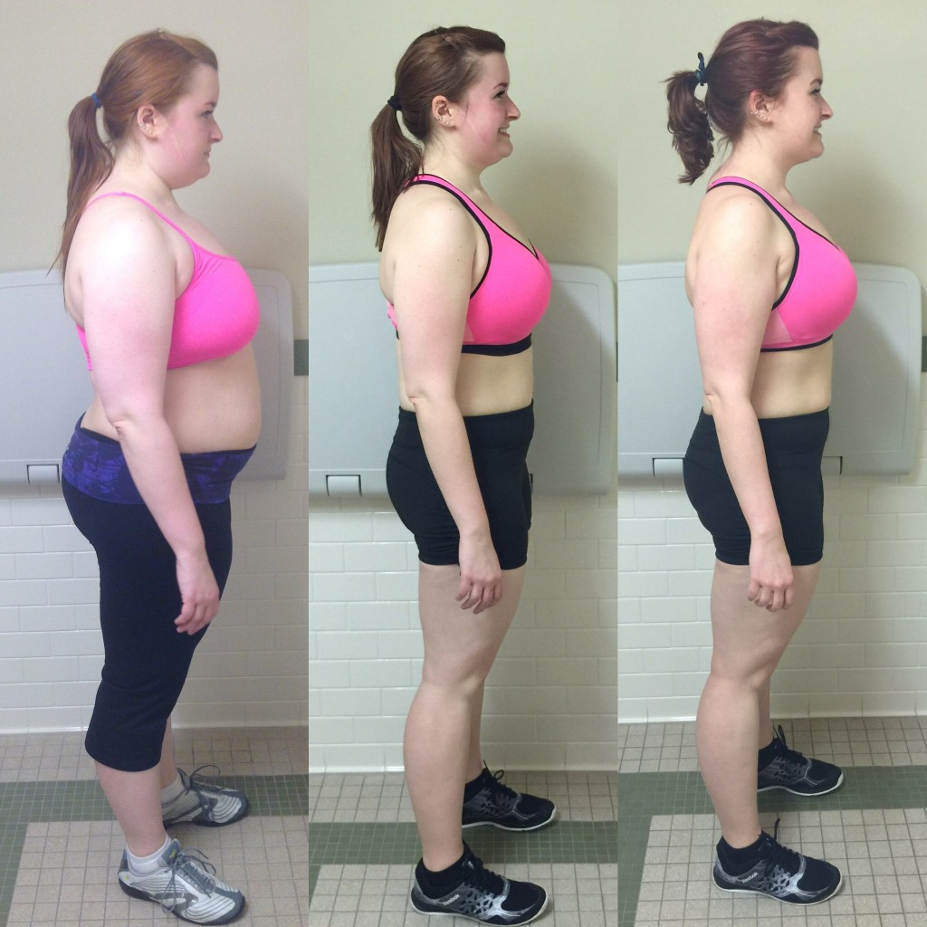 Fashion Blogger Extreme Weight Loss