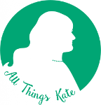 All Things Kate Logo