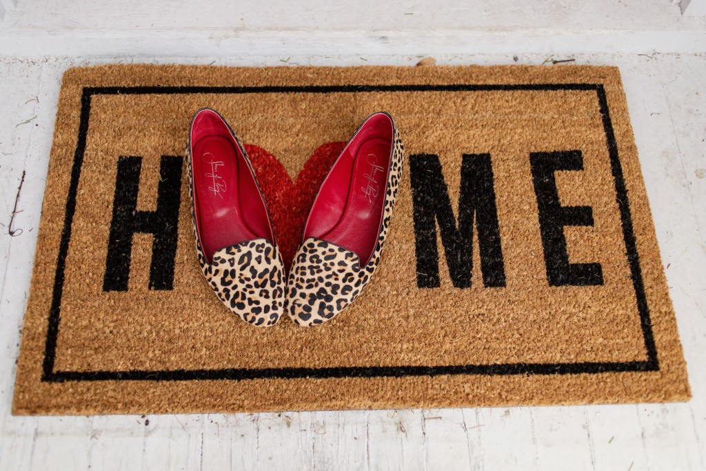 12 - Target Home Welcome Mat