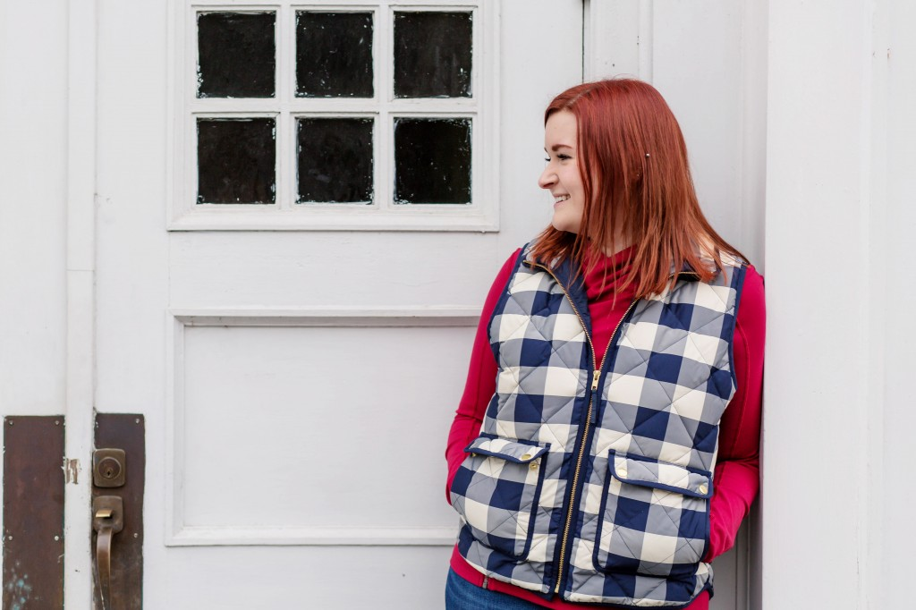 3 - Snohomish style blogger