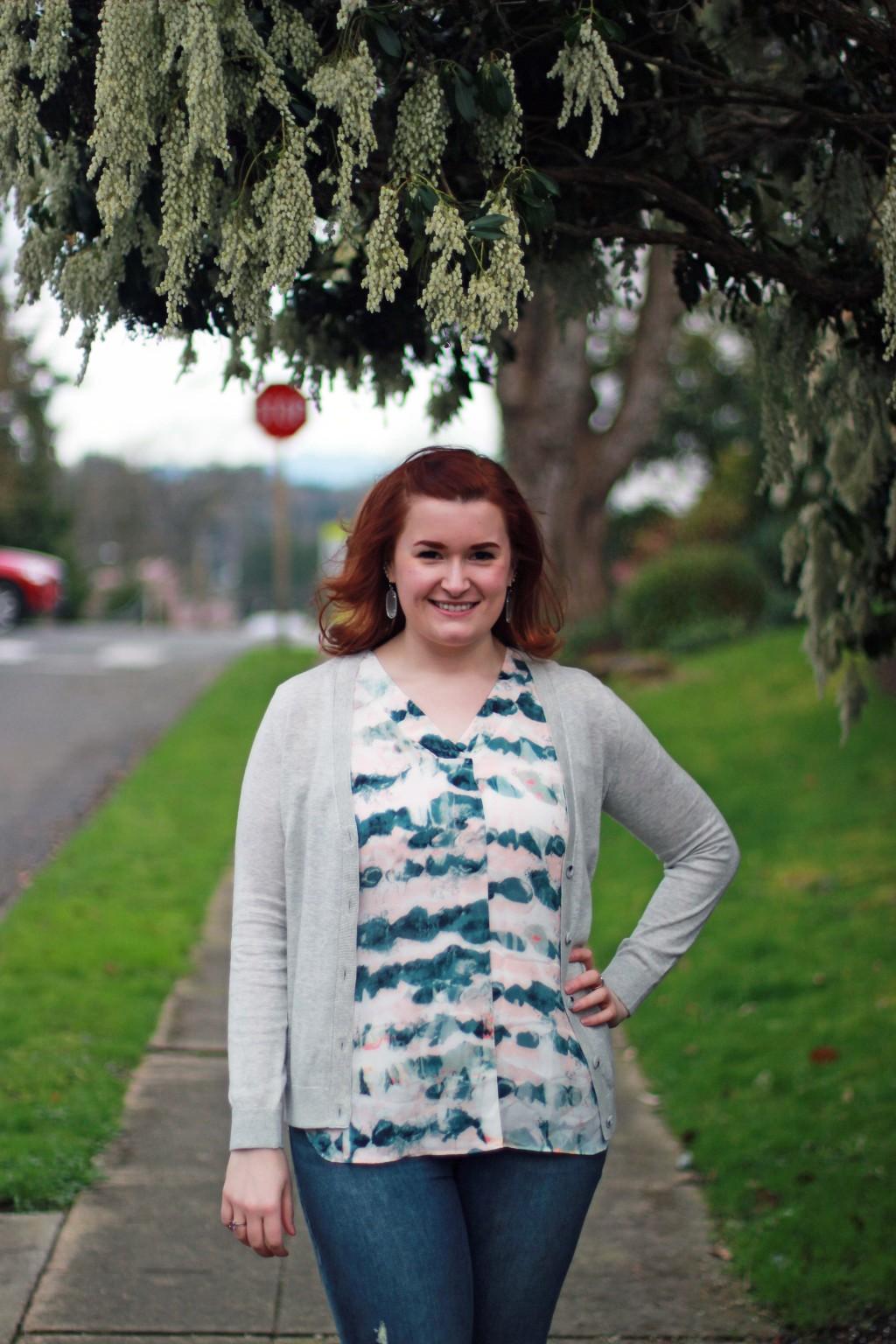 11 - Redhead Seattle Style Blogger