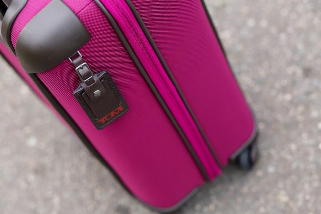 11 - Tumi Luggage