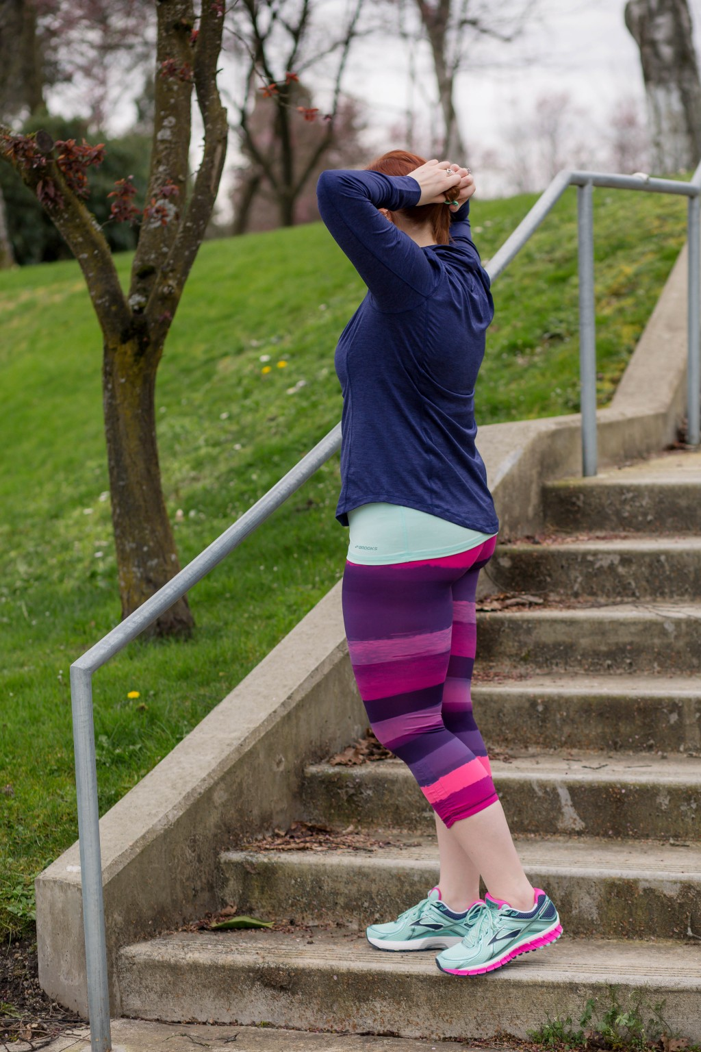 6 - stylish workout gear