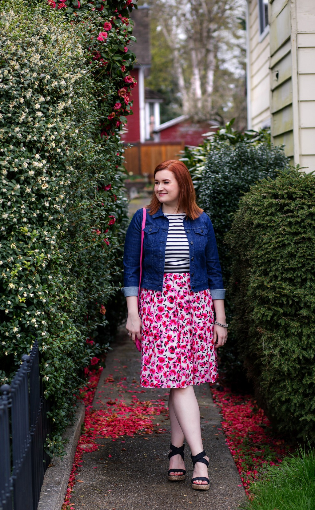 10 - Redhead Seattle Style Blogger