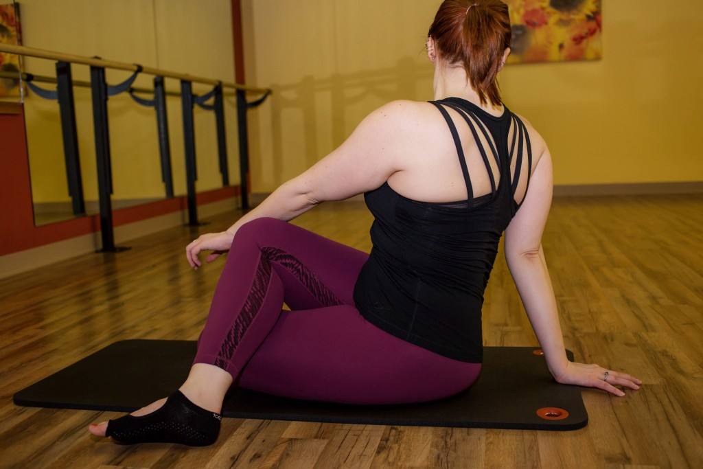 11 - back stretches after barre