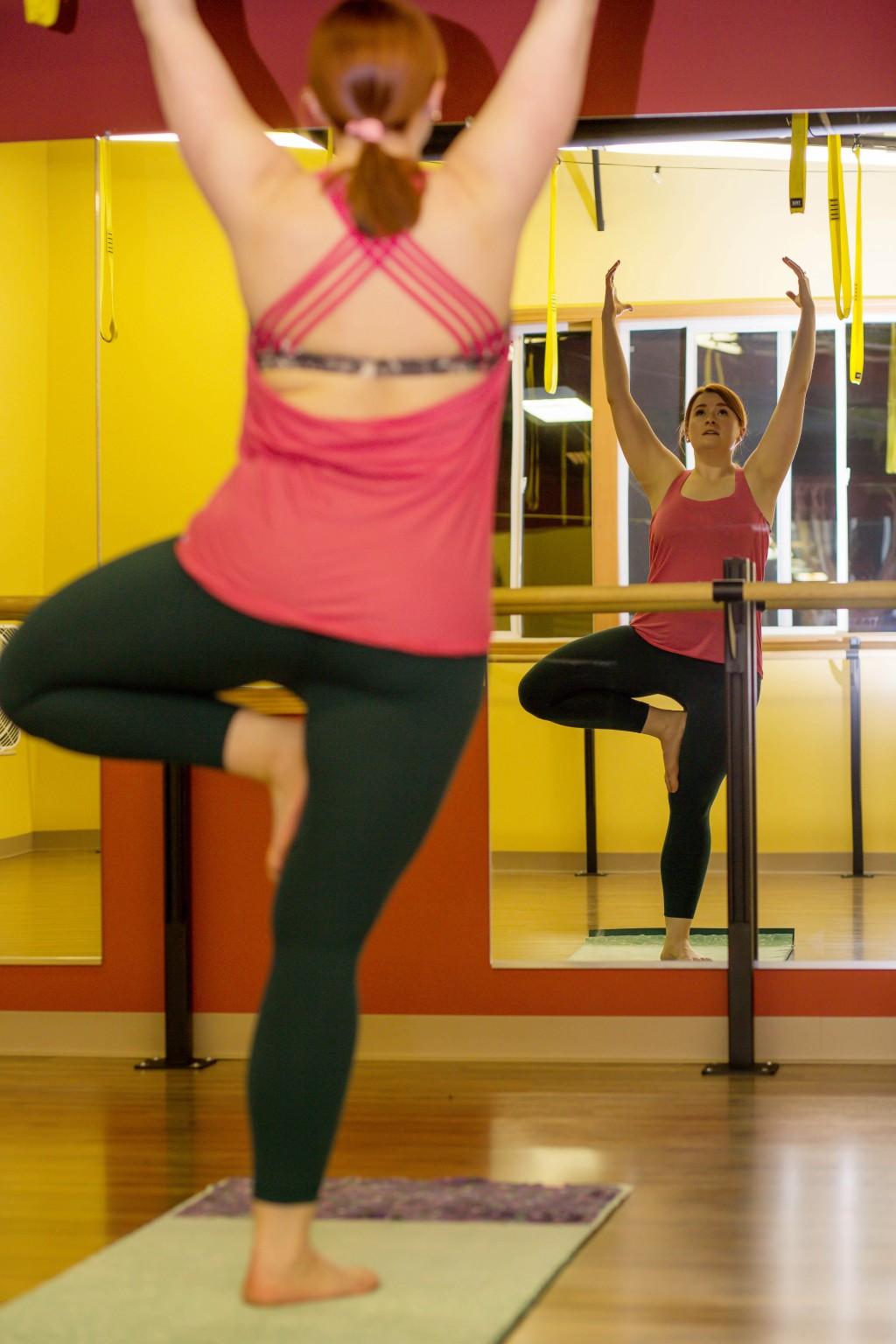 13 - Snohomish yoga
