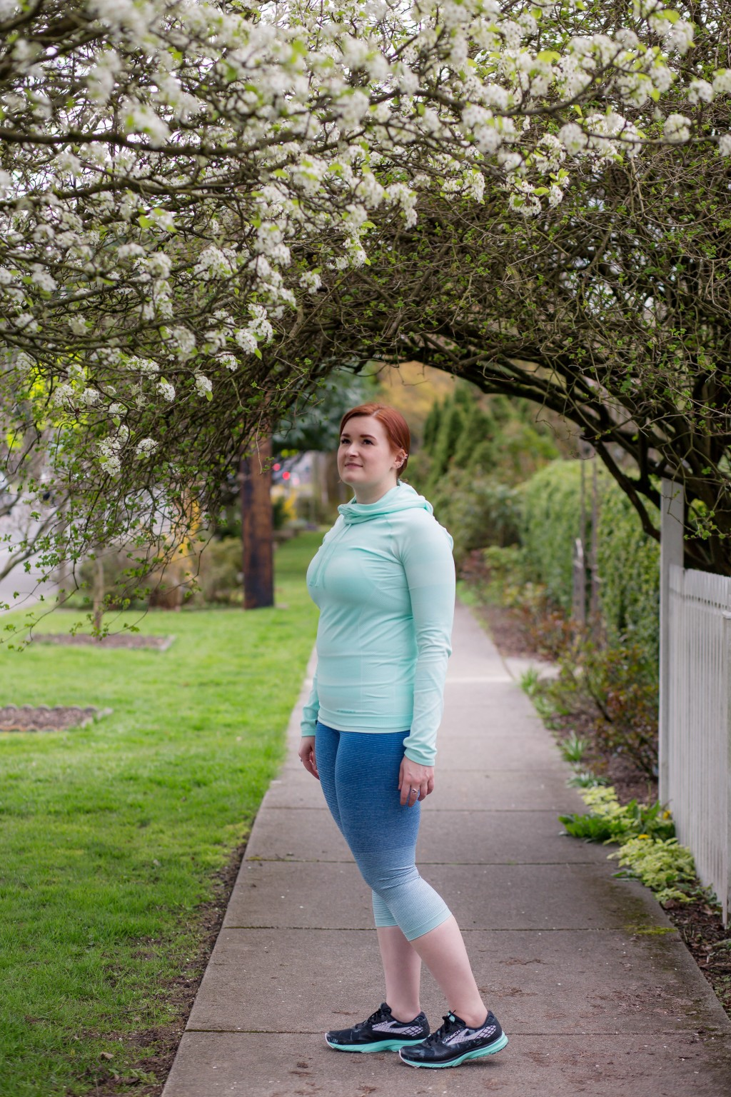 6 - Kate Retherford of All Things Kate, Seattle Health & Fitness Blogger