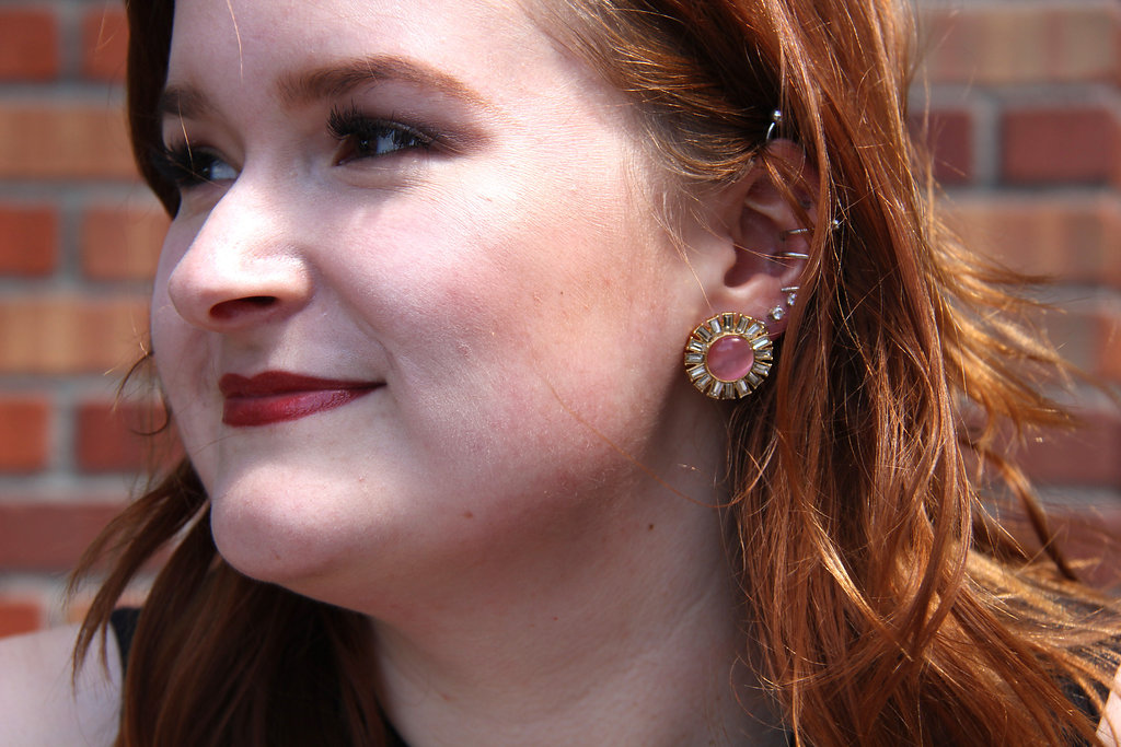 12 - redhead seattle style blogger