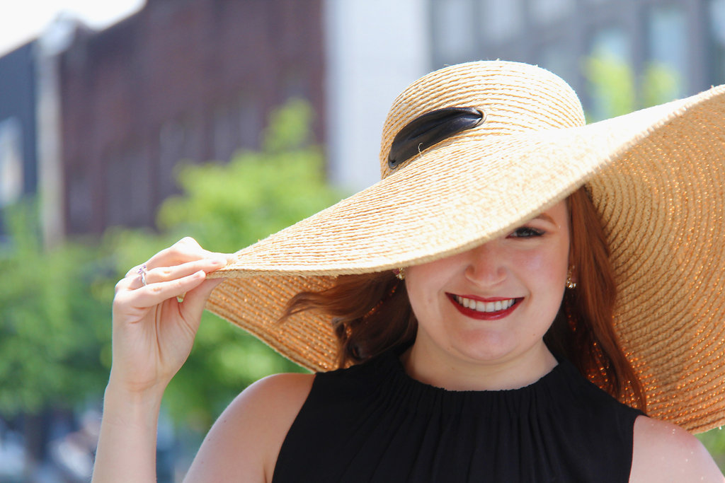 2 - San Diego Hat company Sun hat