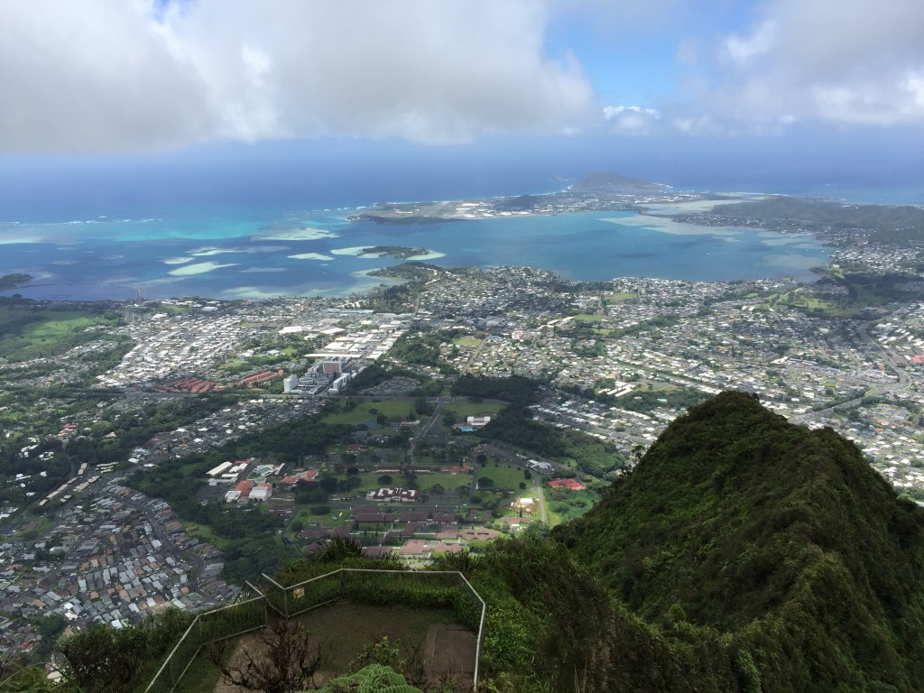 26 - hiking one of Hawaii's most dangerous hikes