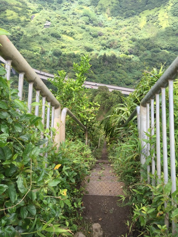 30 - how to hike the haiku stairs
