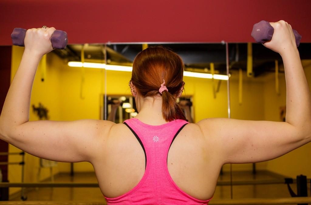 5 - Workout Strength