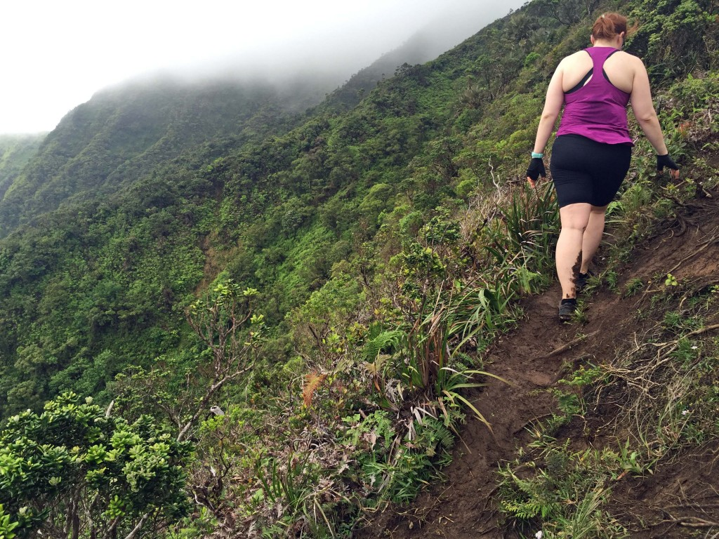 7 - Oahu Ridge Hikes