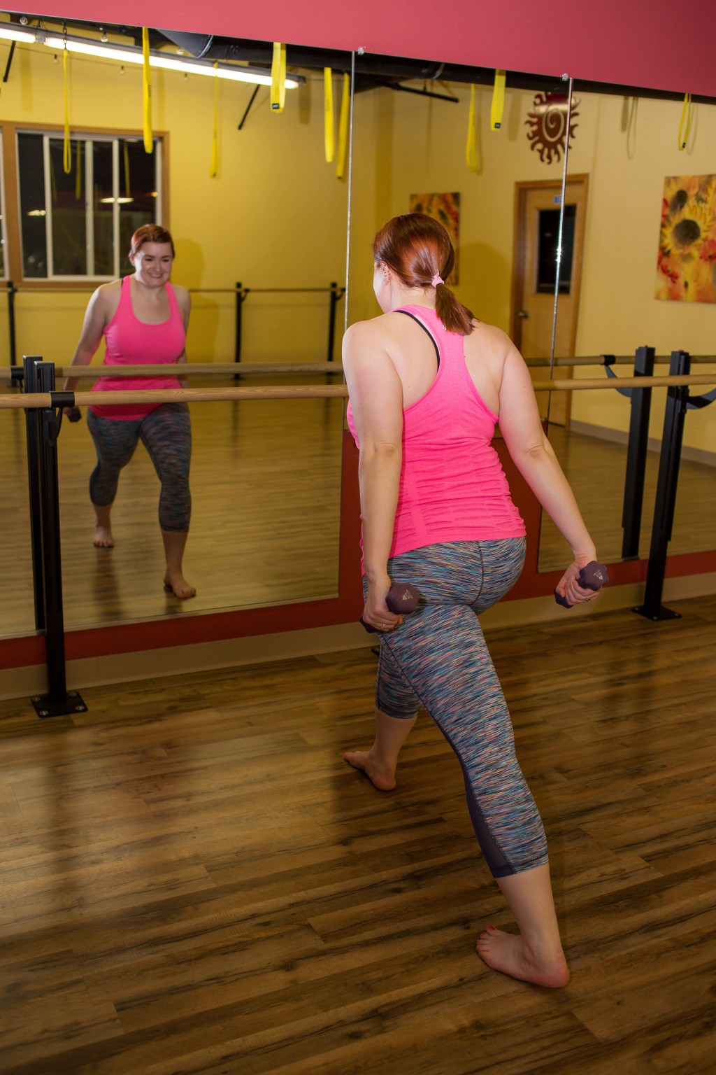 9 - Workouts at Snohomish Sports Institute