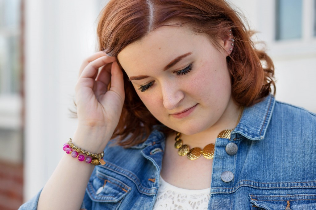 3 - boho jewelry bracelet inspiration