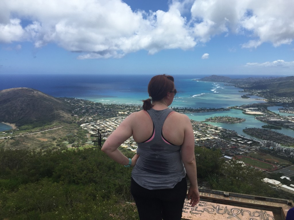 Koko Crater Railway Views
