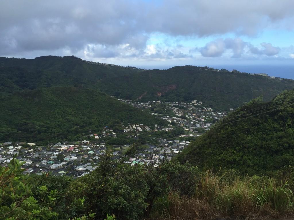 Wa'ahila Ridge Trail 2