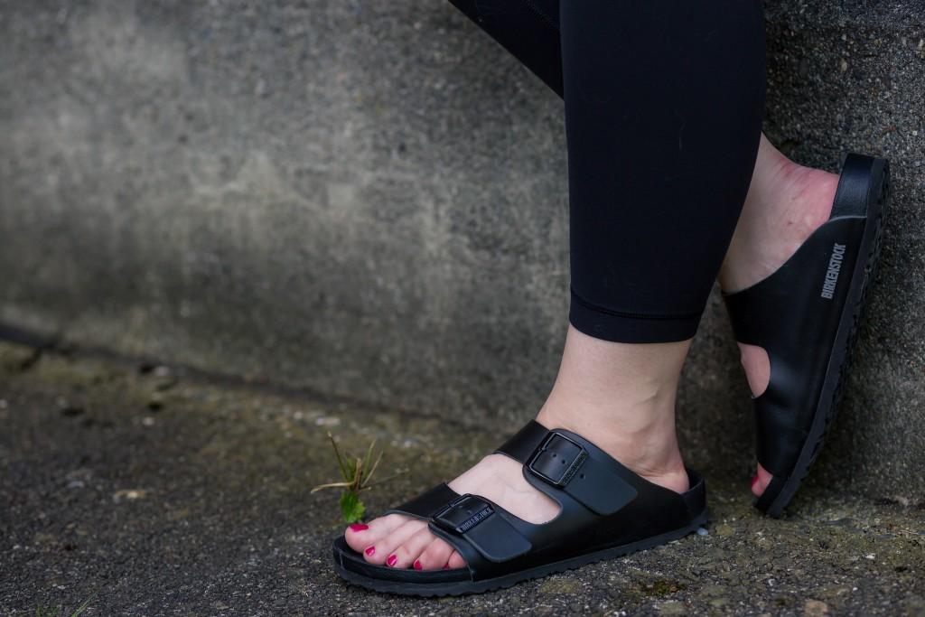 7 - Birkenstock Monterey Sandals