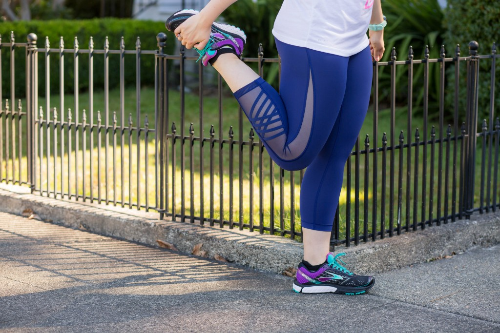 5-brooks-running-running-shoe-and-lululemon-pants