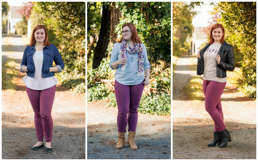 1-three-different-ways-to-style-maroon-skinnies-in-fall
