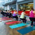 HIIT List at Hot Feet Fitness