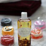 April Giveaways: EZ Bath Bliss