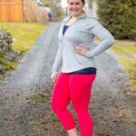 April Giveaways: Tema Athletics