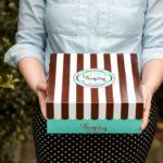April Giveaways: Trophy Cupcakes