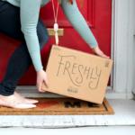 April Giveaways: Freshly