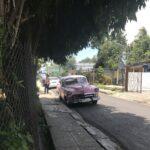 A Havana Stopover