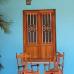 Sleeping in Cuba