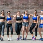 All About Sports Bras