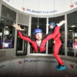 An iFLY Seattle Experience