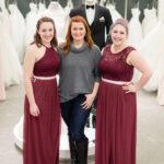 Bridesmaid Dress Shopping and Accessorizing