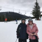 Our First Ski Experience