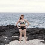 What Wearing a Bikini Taught Me About Body Confidence