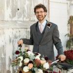 Our Wedding: Jon's Attire