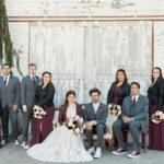 Our Wedding: Wedding Party Attire
