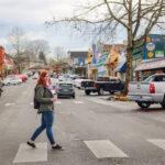 Exploring Historic Downtown Snohomish