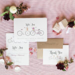 Our Wedding: Invitations